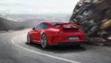 GENEVA 2017: Noul Porsche 911 GT3