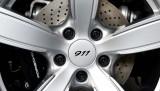 Porsche 911 cu numărul 1.000.000 iese de pe linia de producție