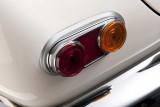 Modelul BMW 507 care a aparţinut lui Elvis Presley a fost restaurat şi va fi prezentat la Concours d'Elegance de la Pebble Beach