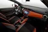 A cincea generaţie Nissan Micra este disponibilă în România