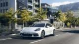 Noul Panamera Sport Turismo a intrat în producție de serie