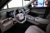 Hyundai dezvaluie noul model SUV Fuel Cell