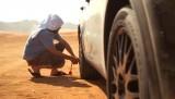 Test global de anduranță pentru noul Cayenne
