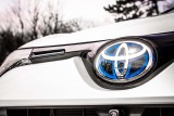 TEST DRIVE: Toyota RAV4 Hybrid Luxury