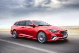 Opel mizează pe sportivitate și spațiu cu noul GSi Sports Tourer