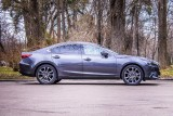 TEST DRIVE: Mazda 6 G192 AT6 Revolution Top