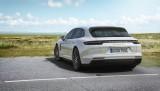 Cel mai puternic Sport Turismo devine plug-in hybrid