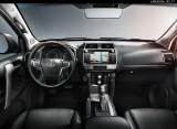 Noul Land Cruiser 150 de la Toyota disponibil pentru pre-comenzi