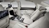 Încep pre-comenzile pentru noul Audi A8