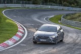 Opel Insignia GSi cucerește Nürburgring Nordschleife