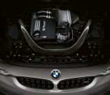 Este o ediţie specială exclusivă, care vine cu un plus de putere şi performanţă, dar nu sacrifică caracterul practic pentru care modelele BMW M sunt recunoscute. În acelaşi timp, nou model vine cu o serie de elemente de individualizare speciale, dint