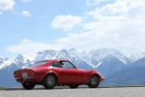 Peste 50 de ani de Opel GT