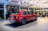 Noul Rolls-Royce Cullinan a debutat oficial în România
