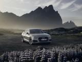 Detalii despre noul Audi A5