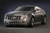 Cadillac CTS, facelift pentru New York Auto Show45830