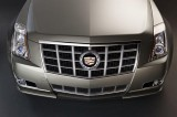 Cadillac CTS, facelift pentru New York Auto Show45831