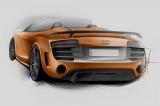 Audi R8 Spyder vine la Frankfurt Auto Show45827