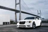 Chrysler 300 SRT8, debut la New York Auto Show 201145799