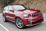 New York 2011: Jeep Grand Cherokee SRT845794