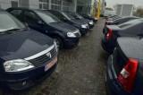 Dacia livreaza 102 vehicule Bancii Comerciale Romane45788