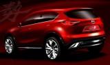 Este oficial: Mazda Minagi Concept este noua CX-545700
