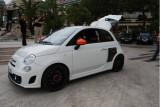 Un FIAT 500 cu 230 CP? De ce nu, spune Aznom45624
