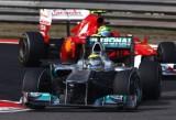 Rosberg, dezamagit la finele cursei de la Shanghai45621