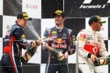Webber, bucuros pentru infrangerea lui Vettel45618