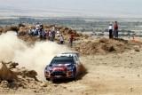Ogier castiga la limita Raliul Iordaniei45614
