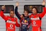 LIVE: Marele Premiu de Formula 1 al Chinei45613