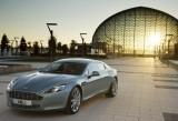 Aston Martin patrunde pe piata din India45582