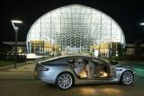 Aston Martin patrunde pe piata din India45584