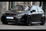 Ford Focus RS Black Racing Edition45528