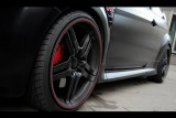 Ford Focus RS Black Racing Edition45532