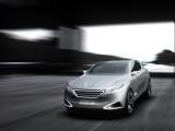 Peugeot SXC Concept, premiera la Shanghai45484