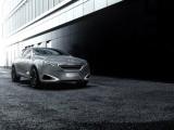 Peugeot SXC Concept, premiera la Shanghai45485