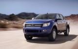 Ford a prezentat noul Ranger45494