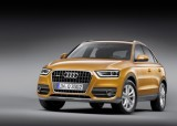Noul SUV compact Audi Q3, prezentat oficial45455