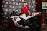 PTR Honda Romania, prima echipa romaneasca din World Superbike Championship45450