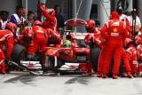 Massa: As fi putut prinde podiumul45379