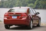 Recall Chevrolet Cruze45374