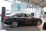 Audi A6 lansat oficial in reteaua Porsche Inter Auto45260