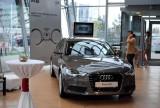 Audi A6 lansat oficial in reteaua Porsche Inter Auto45262