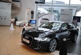 Audi A6 lansat oficial in reteaua Porsche Inter Auto45263