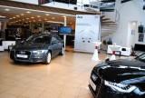 Audi A6 lansat oficial in reteaua Porsche Inter Auto45264