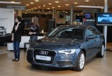 Audi A6 lansat oficial in reteaua Porsche Inter Auto45266