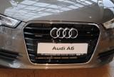 Audi A6 lansat oficial in reteaua Porsche Inter Auto45267