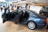 Audi A6 lansat oficial in reteaua Porsche Inter Auto45276