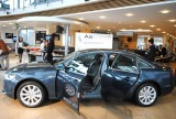 Audi A6 lansat oficial in reteaua Porsche Inter Auto45277