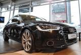 Audi A6 lansat oficial in reteaua Porsche Inter Auto45278